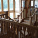 5ft Wide Oak Staircase