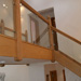Glazed Balustrading